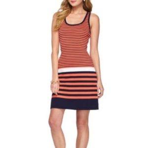 Lilly Pulitzer Stanton Sweater Dress Size XL
